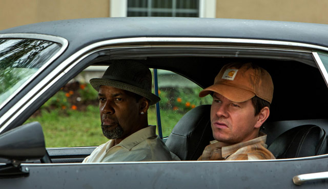 2 Guns still from the film