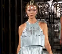 Marianna Jungmann Spring Summer 2015 - London Fashion Week