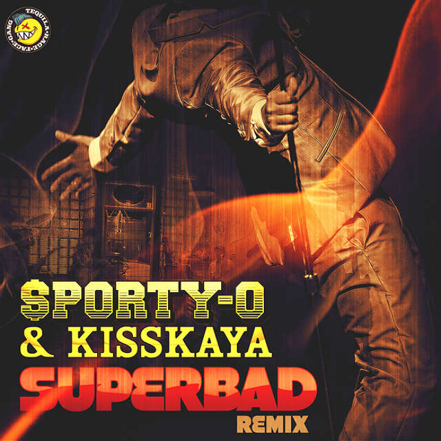 FREE Superbad download - House remix from Sporty-O and Kisskaya