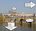 The Ghosts Of Prague