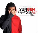 MUSIC: Yungen - Project Black and Red