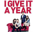 DVD Film Review: I Give It A Year