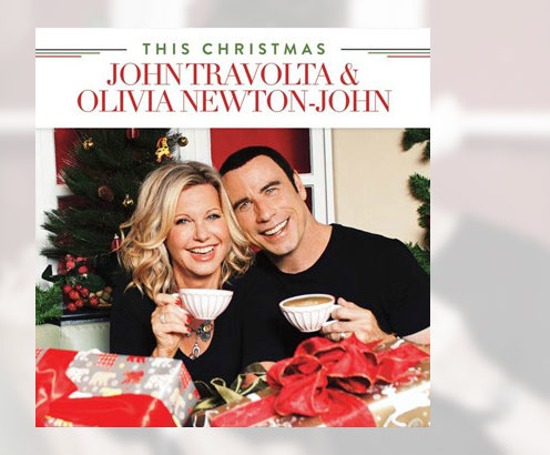 This Christmas - John Travolta and Olivia Newton-John