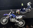 JAWOHL! FMX World Championship in Berlin