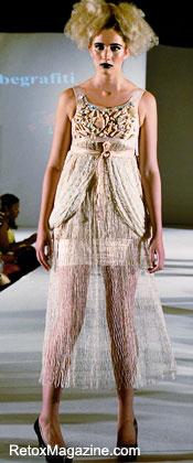 Africa Fashion Week London - Bebegrafiti image 5 - AFWL11
