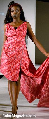 Africa Fashion Week London - Daviva image 1 - AFWL11