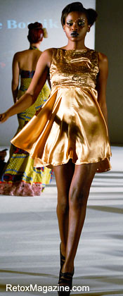 Africa Fashion Week London - Glamelle Boutik image 3- AFWL11