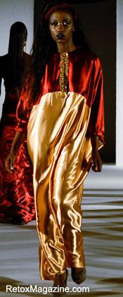 Africa Fashion Week London - Glamelle Boutik image 4 - AFWL11