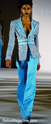 Africa Fashion Week London - House Of Bunor image 2 - AFWL11