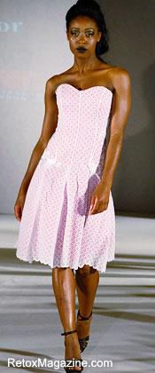 Africa Fashion Week London - House Of Bunor image 3 - AFWL11