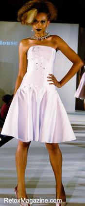 Africa Fashion Week London - House Of Bunor image 4 - AFWL11