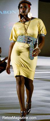 Africa Fashion Week London - Mmabon image 2 - AFWL11