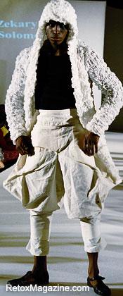 Africa Fashion Week London - Zekaryas Solomon image 4 - AFWL11