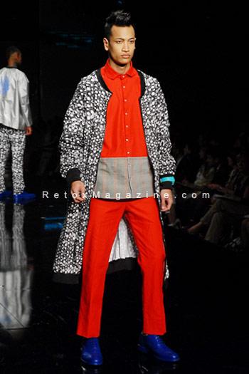 Best Of Graduate Fashion Week 2013