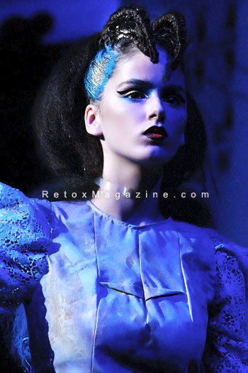 Alan Edwards, UK - Alternative Hair Show - Royal Albert Hall, London - photo 1