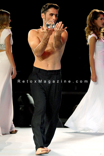 Carlo Bay, Italy - Alternative Hair Show - Royal Albert Hall, London - photo 1