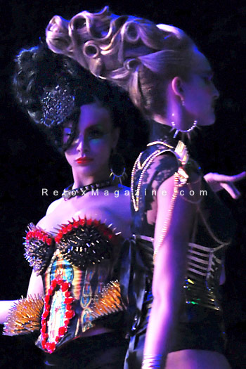 Rizos, Spain - Alternative Hair Show - Royal Albert Hall, London - photo 1