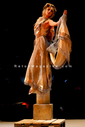 Trevor Sorbie, UK - Alternative Hair Show - Royal Albert Hall, London - photo 1