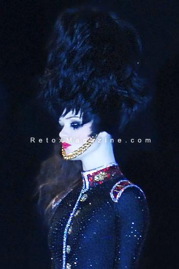 Alternative Hair Show International Visionary Award 2012 at the Royal Albert Hall in London - photo 16