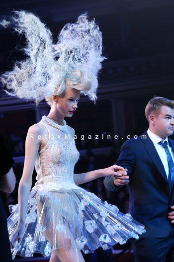 Alternative Hair Show International Visionary Award 2012 at the Royal Albert Hall in London - photo 17