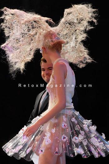 Alternative Hair Show International Visionary Award 2012 at the Royal Albert Hall in London - photo 18
