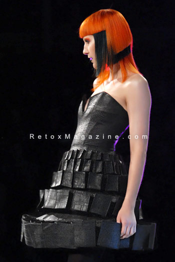 Alternative Hair Show International Visionary Award 2012 at the Royal Albert Hall in London - photo 22