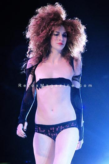 Alternative Hair Show International Visionary Award 2012 at the Royal Albert Hall in London - photo 23