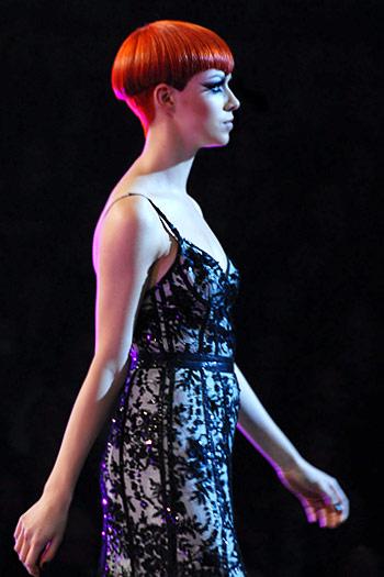 Alternative Hair Show International Visionary Award 2012 at the Royal Albert Hall in London - photo 27