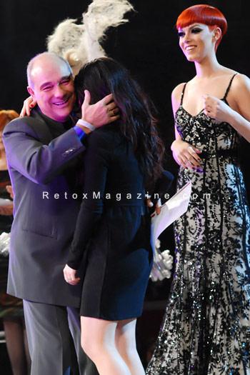 Alternative Hair Show International Visionary Award 2012 at the Royal Albert Hall in London - photo 28