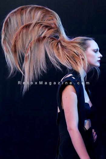 Alternative Hair Show International Visionary Award 2012 at the Royal Albert Hall in London - photo 3