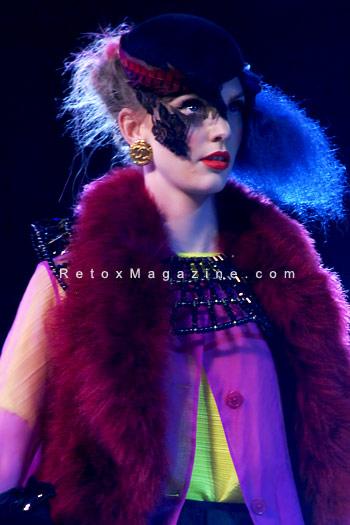 Alternative Hair Show International Visionary Award 2012 at the Royal Albert Hall in London - photo 7