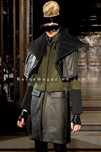 Ashley Isham catwalk show AW13 - London Fashion Week, image11