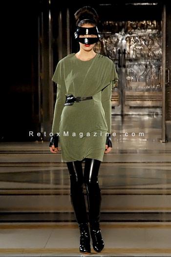 Ashley Isham catwalk show AW13 - London Fashion Week, image13
