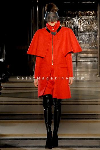 Ashley Isham catwalk show AW13 - London Fashion Week, image17
