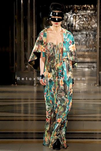 Ashley Isham catwalk show AW13 - London Fashion Week, image21