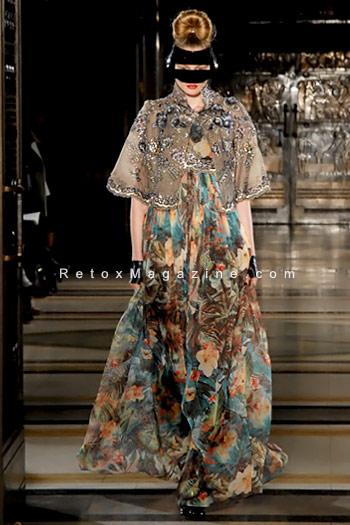 Ashley Isham catwalk show AW13 - London Fashion Week, image25