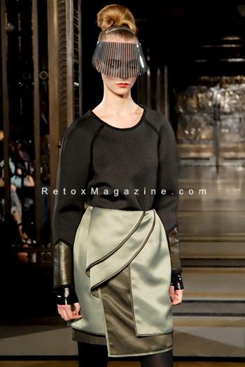 Ashley Isham catwalk show AW13 - London Fashion Week, image8
