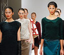 Collection by Fashion Designer Ji Cheng