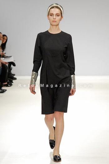 Julia Paskal, Mercedes-Benz Kiev Fashion Days catwalk - London Fashion Week, image10