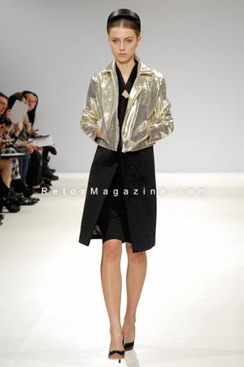 Julia Paskal, Mercedes-Benz Kiev Fashion Days catwalk - London Fashion Week, image11
