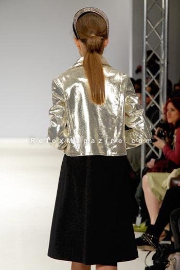 Julia Paskal, Mercedes-Benz Kiev Fashion Days catwalk - London Fashion Week, image12