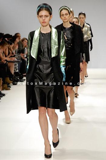 Julia Paskal, Mercedes-Benz Kiev Fashion Days catwalk - London Fashion Week, image15