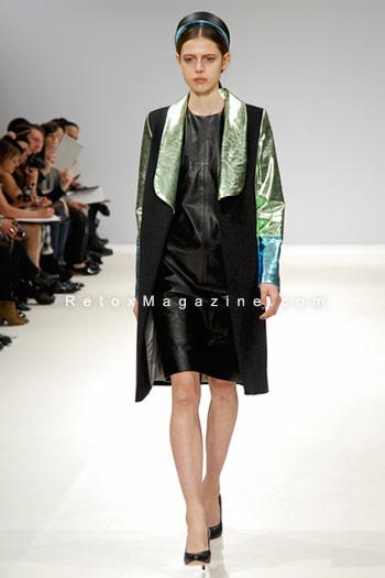 Julia Paskal, Mercedes-Benz Kiev Fashion Days catwalk - London Fashion Week, image5