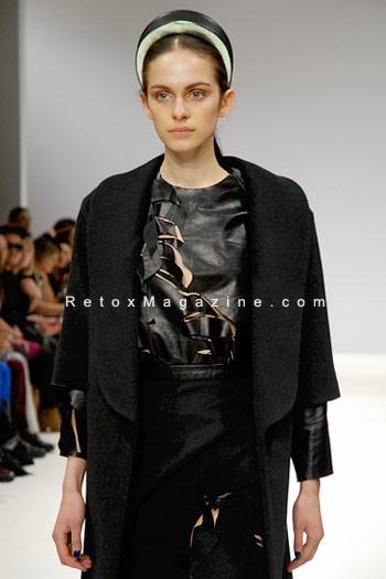 Julia Paskal, Mercedes-Benz Kiev Fashion Days catwalk - London Fashion Week, image8