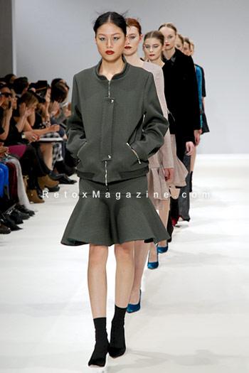 Yasya Minochkina, Mercedes-Benz Kiev Fashion Days catwalk - London Fashion Week, image15