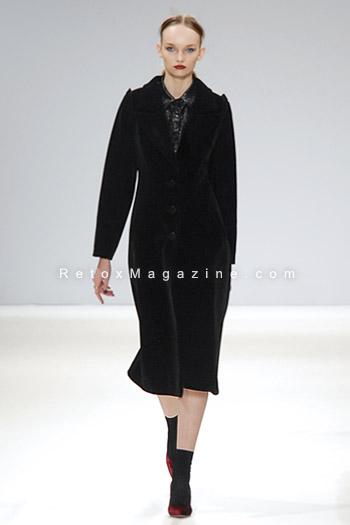 Yasya Minochkina, Mercedes-Benz Kiev Fashion Days catwalk - London Fashion Week, image6