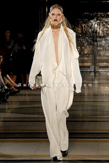 Zeynep Tosun catwalk show AW13 - London Fashion Week, image1