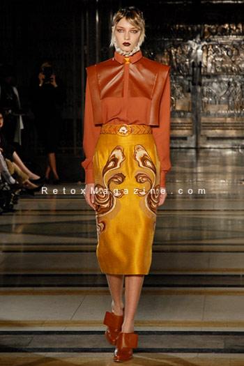 Zeynep Tosun catwalk show AW13 - London Fashion Week, image10