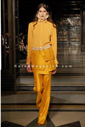 Zeynep Tosun catwalk show AW13 - London Fashion Week, image11