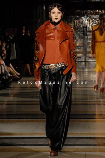 Zeynep Tosun catwalk show AW13 - London Fashion Week, image15